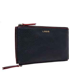 $23.03 Lodis Kate Lani Double Zip Pouch Wallet