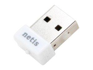 付个运费就白拿!NETIS WF2120 150Mbps USB无线适配器