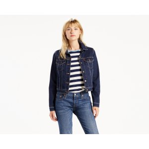 Authentic Trucker Jacket | Middle of Nowhere |Levi's® United States (US)