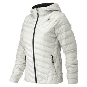 New Balance AWJ53628 women's down jacket
