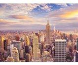 6 Day Tour to New York City, Washington D.C., Corning Museum of Glass, Niagara Falls, Boston, Rhode Island, Harvard, MIT etc.