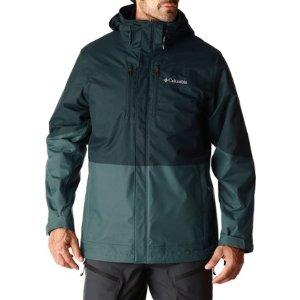 Columbia Snow Runner Interchangeable 3-in-1 Jacket - Men's - REI.com