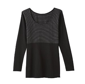From $10.21 GUNZE Hotmagic Women's Underwear Shirt @Amazon Japan