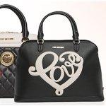 LOVE Moschino Handbags @ Hautelook
