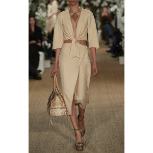Florance Two-Piece Dress by Ralph Lauren
