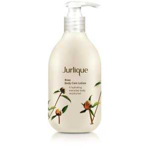 Jurlique Body Care Lotion - Rose - 10 oz - Free Shipping