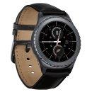 Samsung Gear S2 Smartwatch 40mm Stainless Steel Certified Refurbished