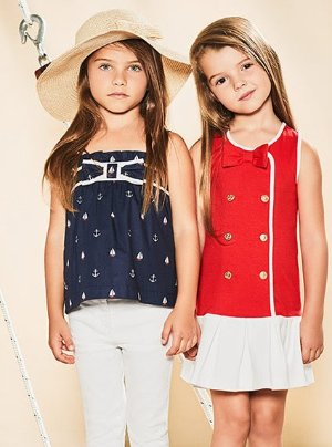 Up To 60% Off + 20% Off Sale ItemsPresidents Day Sale @ Janie And Jack
