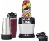 Ninja Nutri Ninja Auto-IQ Pro Complete 4-Speed Blender Black BL487