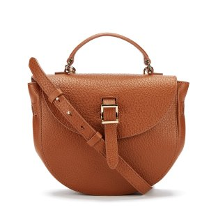 meli melo Women's Ortensia Mini Cross Body Bag - Tan - Free UK Delivery over £50