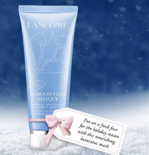 Thanksgiving Day! Free Hydra Intense Masque With Over $49 Purchase @ Lancôme