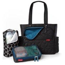 Skip Hop Forma Pack & Go Diaper Tote Bag