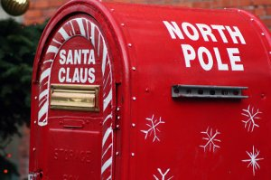 Letters from Santa Get Santa's Personalized Response to a Child's Letter.