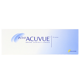 1 Day Acuvue : Cheap Contact Lenses & Great Service | PerfectLensWorld