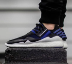 Up to 30% Off + Extra 20% Off Y-3 Men Shoes Sale @ Bloomingdales