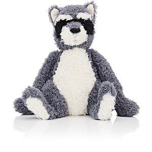 Jellycat Rafferty Raccoon Plush Toy | Barneys Warehouse