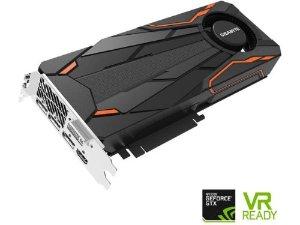 GIGABYTE GeForce GTX 1080 8GB 256-Bit Graphic Card