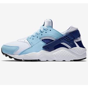 Nike Huarache (3.5y-7y) Big Kids' Shoe.