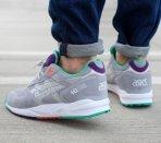 $44.99(reg.$99.95) ASICS GEL-Saga Retro Classic Running Sneaker