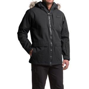 Columbia Sportswear Catacomb Crest Omni-Tech® Ski Jacket (For Men)