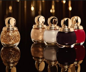 $28 Dior Limited Edition Diorific Vernis - Splendor Holiday Collection