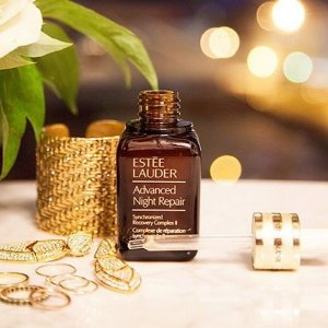 Free 3-pc GiftWith $50 Estee Lauder 'Advanced Night Repair' Collection Purchase @ Nordstrom