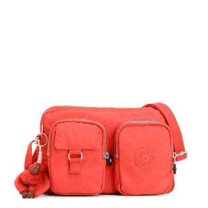 Emma Crossbody Bag - Tomato Red   Kipling