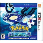 Pokemon Alpha Sapphire - Nintendo 3DS XL