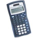 $8.88 Texas Instruments TI-30X IIS Scientific Calculator