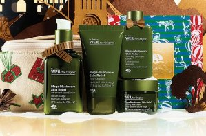 From $25 Holiday Skincare Set purchase