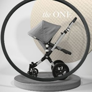 Extended 1 Day!Up to $600 Gift Card with Bugaboo Cameleon³ Classic+ Collection Strolle Purchase @ Neiman Marcus
