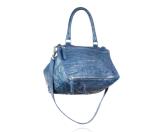 Givenchy Pandora Pepe Medium Leather Shoulder Bag