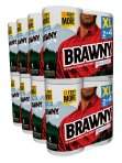 $22.03 Brawny Pick-A-Size Paper Towels, 16 XL = 32 Regular Rolls