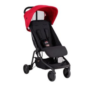 $199.99+$45 Kohl's Cash Mountain Buggy Nano Stroller