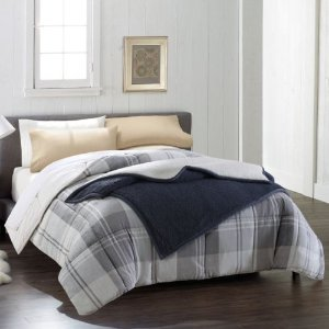 2016 Black Friday! Up to 75% Off + Extra 15% Off Select Cuddl Duds Bedding Sale @ Kohl's