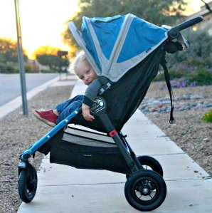 Up to 30% Off Select Strollers Sale @ Amazon