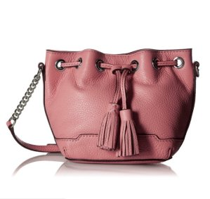 Lowest price! $89.02 Rebecca Minkoff Micro Lexi Cross-Body Bag