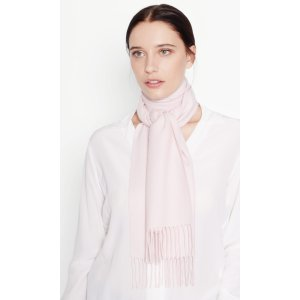 Women's EMILIA CASHMERE SCARF made of Cashmere | Women's Sale by Equipment