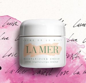 $170+$100 Off $500+Deluxe Sample CRÈME DE LA MER @ La Mer Dealmoon Singles Day Exclusive