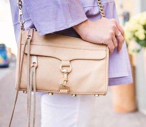 Mini M.A.C handbag @ Rebecca Minkoff