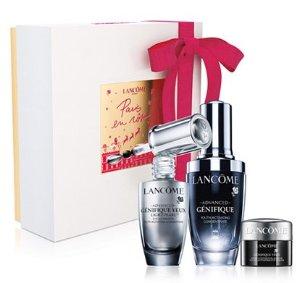 Free 5-pc GiftLancôme 3-Pc. Advanced Génifique Skincare Gift Set @ macys.com