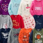Kids Graphic Tees Doorbuster @ OshKosh BGosh