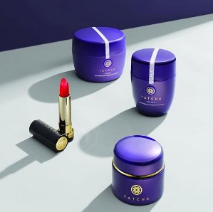 Free Full Size Enriching Renewal Cream (Value $185)With Purchases Of $125+ @ Tatcha Dealmoon Doubles Day Exclusive!