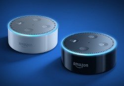 2 for $81 Amazon Echo Dot