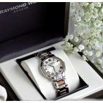 Raymond Weil Women's Jasmine Watch
