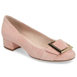 Louise et Cie 'Brianna' Buckle Toe Pump (Women) (Nordstrom Exclusive) | Nordstrom