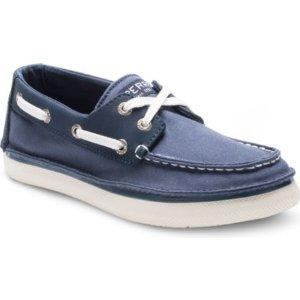 Big Kid's Sperry Top-Sider Cruz Boat Shoe - casuals | Stride Rite