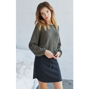 Me To We Cocoon Pullover Sweater at PacSun.com