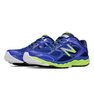 New Balance 860v6 - Men's 860 - Running, Stability - New Balance - US - 2