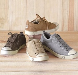 Up to 60% Off UGG Evera Women's Sneakers On Sale @ 6PM.com